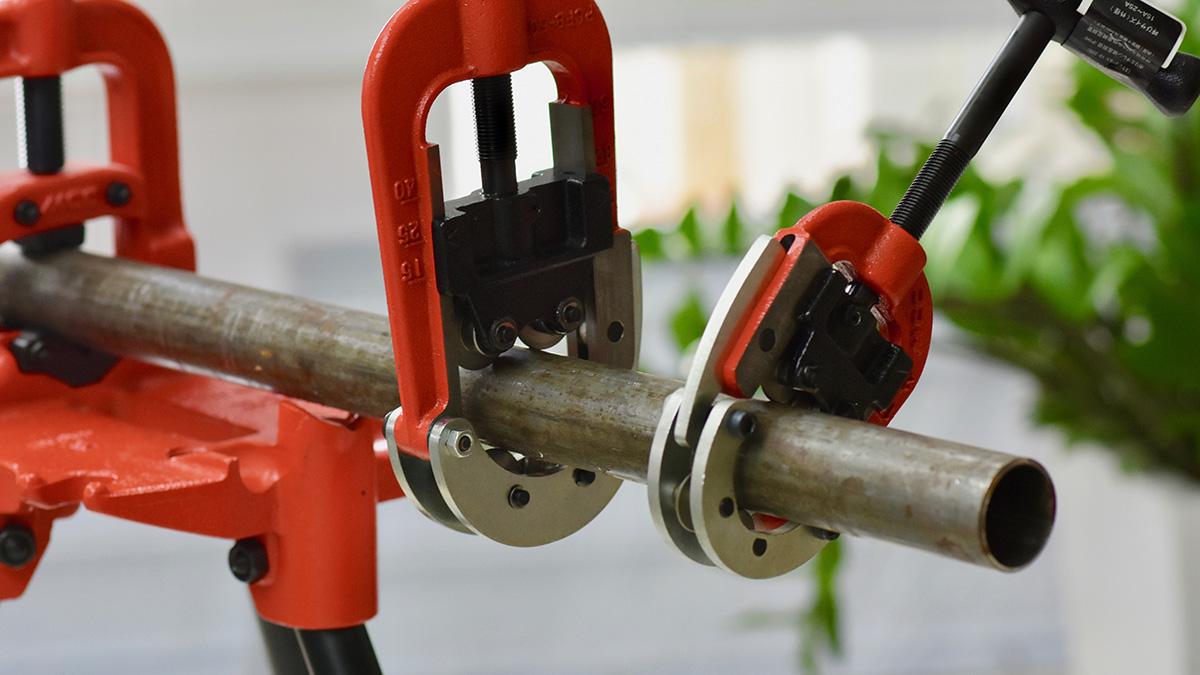 PCFB Series dao cắt ống 4 lưỡi MCC