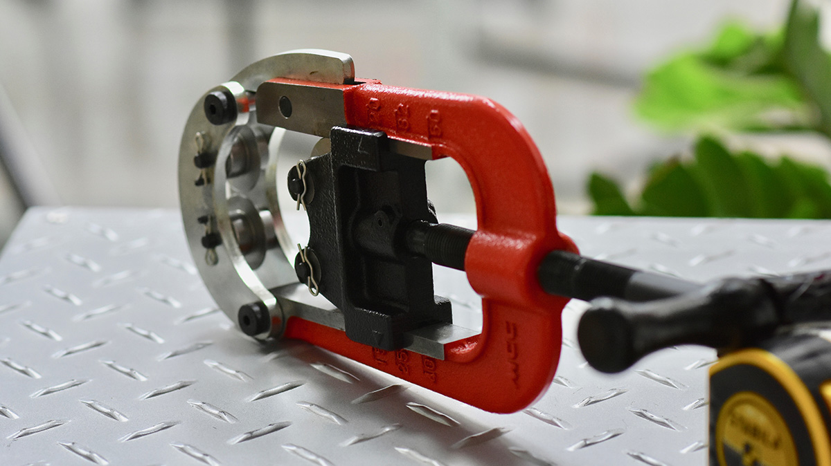PCFB Series dao cắt ống 4 lưỡi MCC Japan