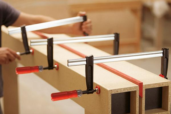 TPN cảo kẹp gỗ chữ F ngàm 100-2000mm 1