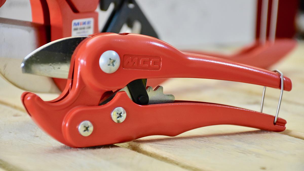VC-0220 dao cắt ống cổ điển MCC Japan