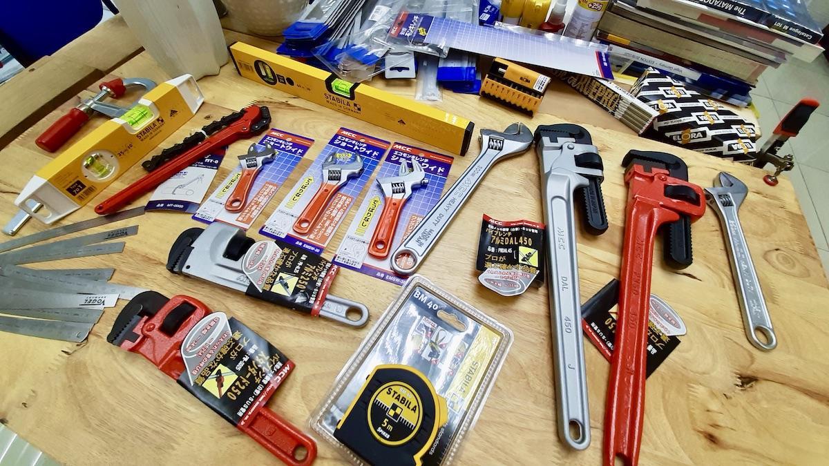 10 món đồ cao cấp cho người thợ sửa chữa và bảo dưỡng