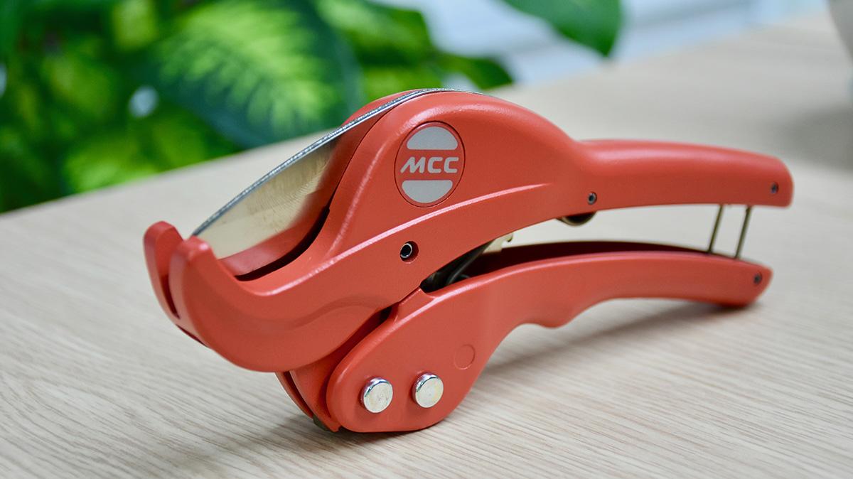 VC-0327 dao cắt ống MCC Japan 3