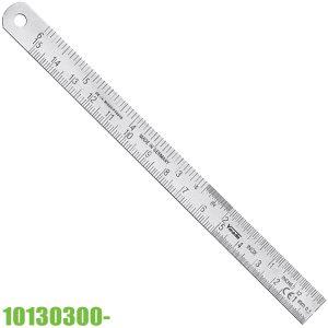 10130300- thước lá inox 100-6000mm type C