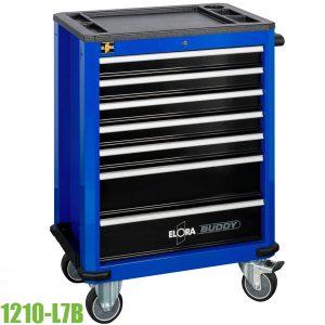 1210-L7B Tủ đựng đồ nghề 7 ngăn 1010x710x470mm ELORA