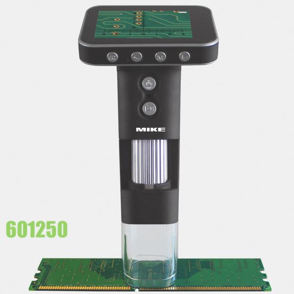 601250 kính lúp điện tử chuyên dùng soi chiếu và đo lường