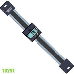10291 Thước đo hành trình trục đứng V, cấp bảo vệ IP54 chống nước