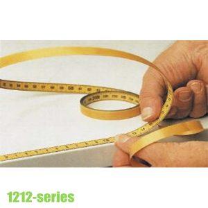 1212-Thước dây đo bằng thép size 40-240 inch, Vogel Germany