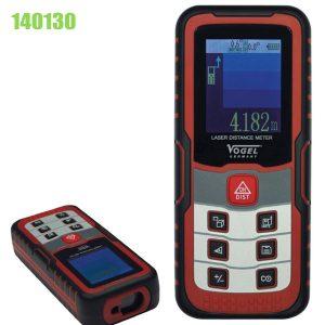 140130 Máy đo khoảng cách bằng laser 80m, cấp bảo vệ IP41