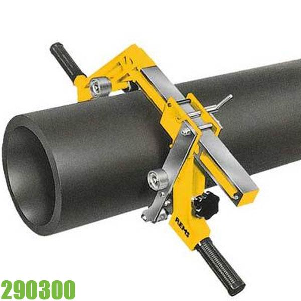 290300 Dao cắt ống nhựa 180 – 315mm. REMS Germany