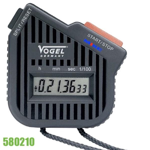 đồng hồ bấm giờ kỹ thuật số kiểu vát mép 580210