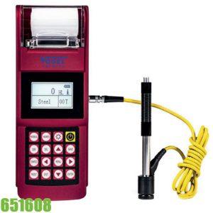 651608 Máy đo độ cứng cầm tay 60 HLD. Vogel Germany