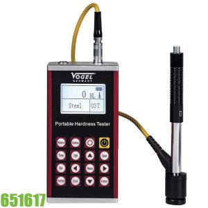 651617 Máy đo độ cứng cầm tay vạn năng 960 HLD. Vogel Germany