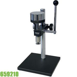 659210 Giá đỡ máy đo độ cứng 180 x 180 x 15mm Vogel Germany