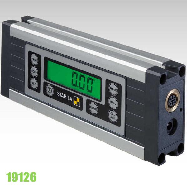 19126 Thước đo góc kỹ thuật số TECH 1000 DP STABILA