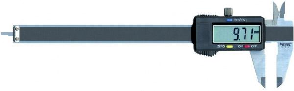 202035 Thước cặp điện tử 150mm cho người thuận tay trái