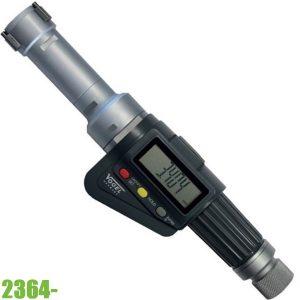 2364 Panme điện tử đo lỗ 6-100mm, IP54 Vogel Germany