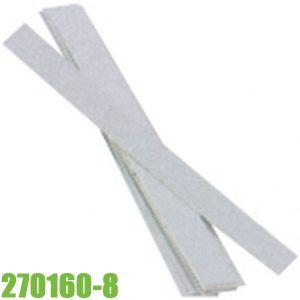 270160-8 Miếng phản quang cho máy đo tốc độ vòng quay Vogel