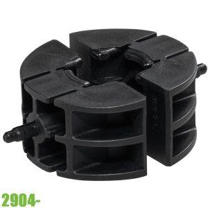 2904- Bộ khuôn kẹp ống cho REMS CUT 100P