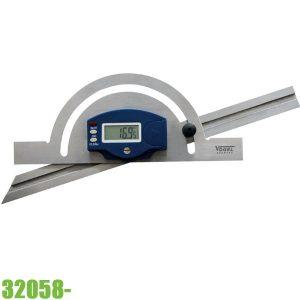 32058 Thước đo góc điện tử 150-400mm VOGEL Germany