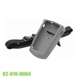 82-010-0064 Bao máy bằng cao su, bảo vệ chống sốc, có móc dây quàng vai.