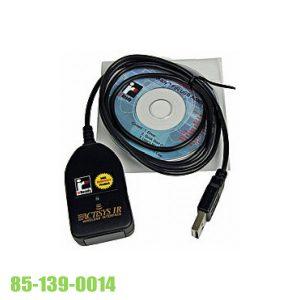 85-139-0014 Cáp hồng ngoại IrDA kết nối qua cổng USB