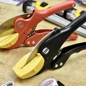 Kéo cắt ống nhựa 48mm, cắt nẹp nhựa VC0348