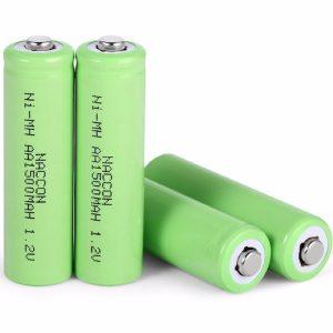 02-064-0001 NiMH pin sạc dùng cho máy ElektroPhysik Germany