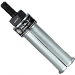 21-7 cảo lỗ đường kính từ 1 3/4 - 2 1/4, vam bi trong 45mm đến 58mm
