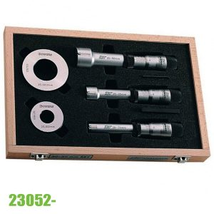 bộ panme cơ đo lỗ 23052