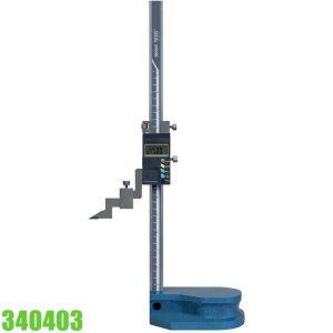 340403 Thước đo cao điện tử 300mm Vogel Germany