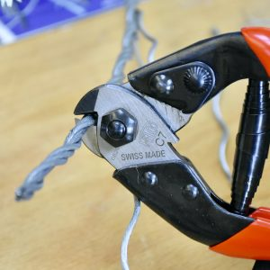 Kéo cắt dây cáp thép xoắn FELCO C7