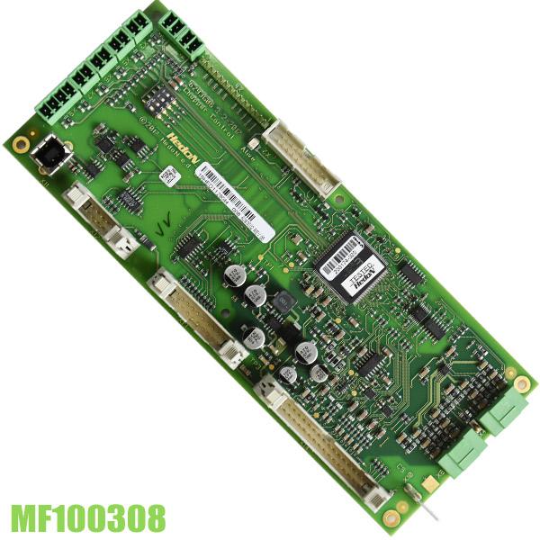 MF100308 Bo mạch điều khiển xử lý tín hiệu nhiệt độ cho máy gia nhiệt trung tần 44kw