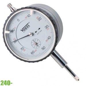 đồng hồ so cơ 240001-1