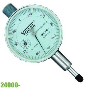 đồng hồ so thang đo cực nhỏ