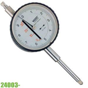 đồng hồ so cơ thang đo 50mm