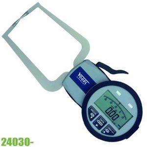 đồng hồ đo độ dày 24030, hiển thị số