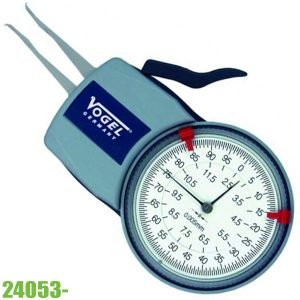 đồng hồ đo khe hở nhanh