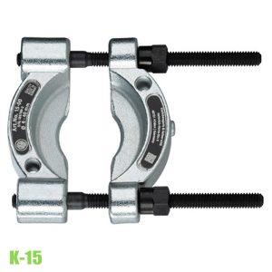 K-15 Đĩa cảo tháo vòng bi, bạc đạn, bánh răng