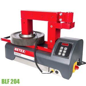 Máy gia nhiệt vòng bi BETEX BLF 204 đường kính lên tới 600mm