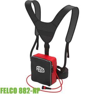 Balo đeo lưng FELCO 882-NP dùng cho pin máy cắt cành