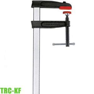 TRC-KF Cảo chữ F tay quay 200-800mm, lực kẹp 5,500 N BESSEY Germany