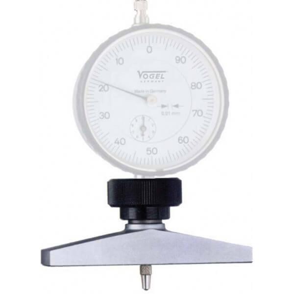 cầu đo độ sâu cho đồng hồ so