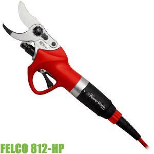 Đầu máy cắt cành 35mm chạy pin FELCO 812-HP