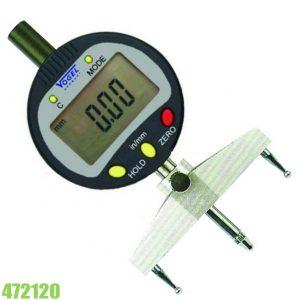 đồng hồ đo bán kính