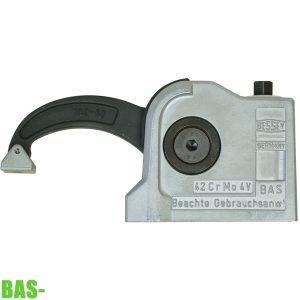 BAS- Kẹp phôi trên bàn máy công cụ 88-97mm BESSEY Germany