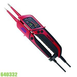 máy đo cường độ dòng điện