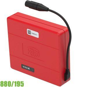 Pin 880/195 Li-Ion 36V, 2.7Ah, 97.2 Wh cho máy cắt cành
