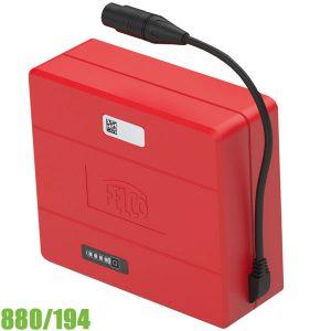 Pin cho máy cắt cành 880/194, loại Li-Ion 36V, 5.4Ah, 194.4 Wh