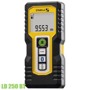 LD250BT Máy đo khoảng cách 50m bằng laser, có kết nối bluetooth