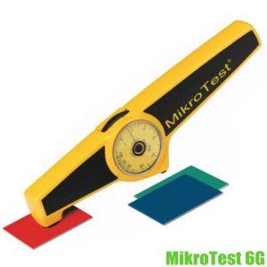 máy đo độ dày lớp phủ MikroTest 6G